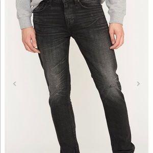 Hudson Men's AXL Skinny size 33
